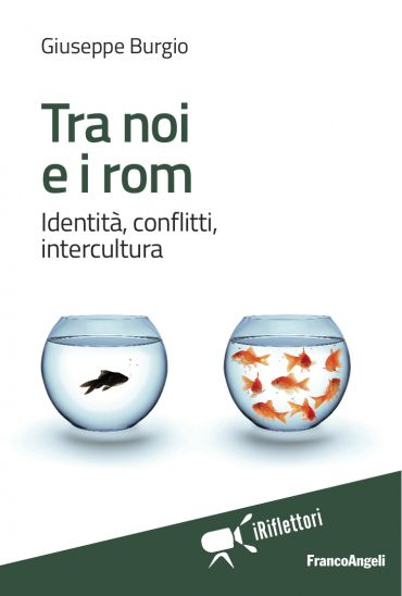 Tra noi e i rom. ePub