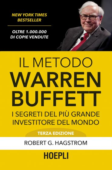 Il metodo Warren Buffett ePub