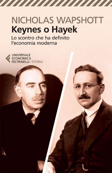 Keynes o Hayek ePub