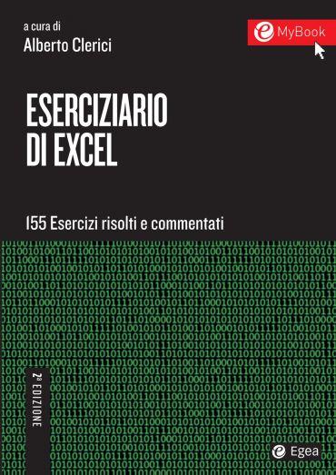 Eserciziario di Excel II edizione ePub