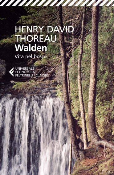 Walden ePub