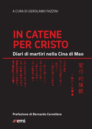 In catene per Cristo ePub