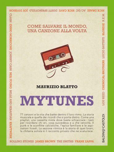 MyTunes ePub