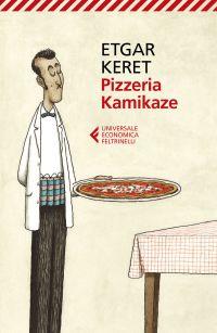 Pizzeria Kamikaze ePub