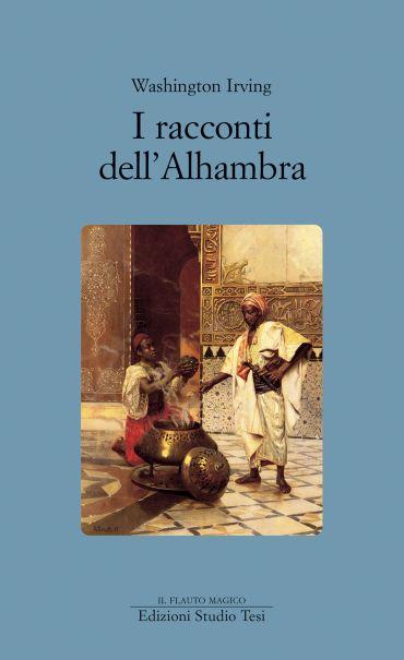I racconti dell'Alhambra ePub