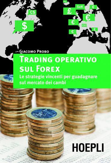 Trading operativo sul Forex ePub