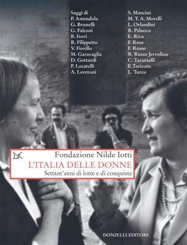 L'Italia delle donne ePub