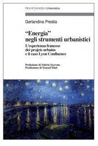 Energia negli strumenti urbanistici