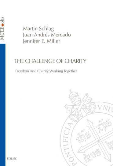 The Challenge of Charity ePub