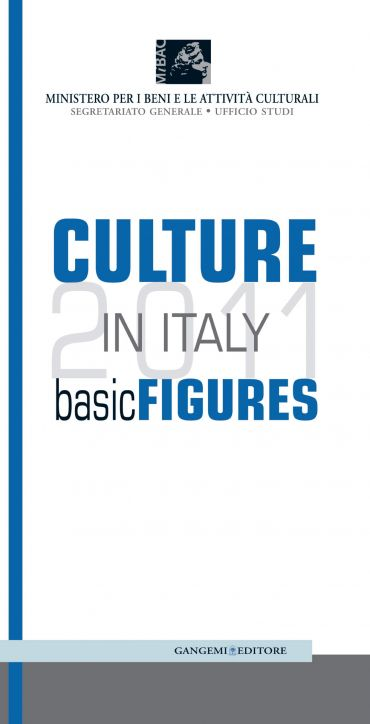 Culture in Italy 2011