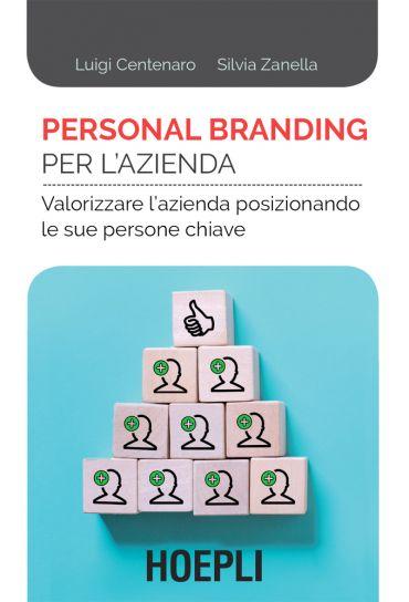 Personal branding per l'azienda ePub