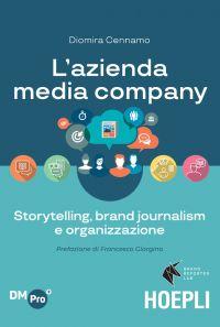 L'azienda media-company ePub