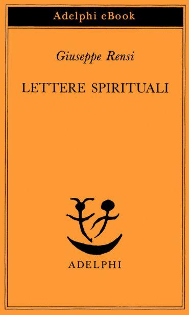 Lettere spirituali ePub