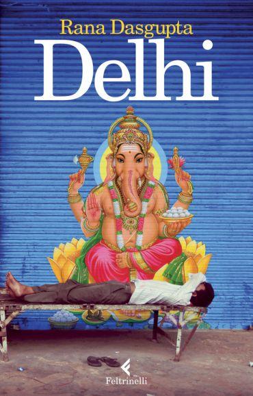 Delhi ePub