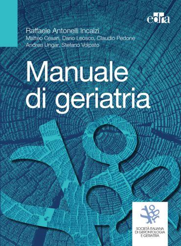 Manuale di geriatria ePub