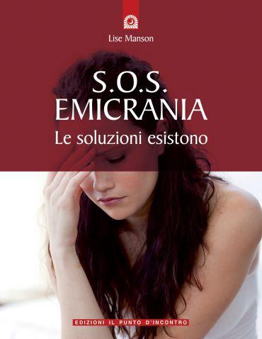 S.O.S. emicrania ePub
