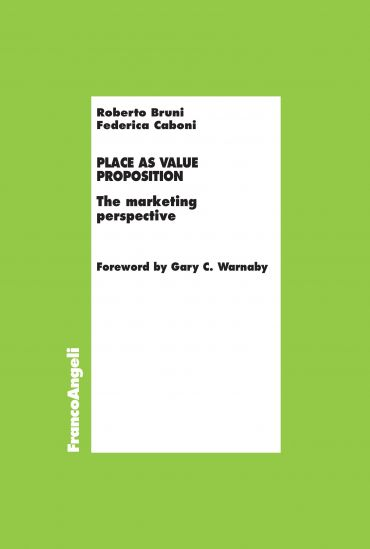 Place as value proposition