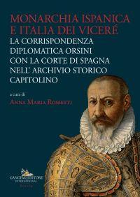 Monarchia ispanica e Italia dei Viceré