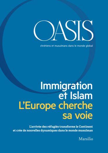 Oasis n. 24, Immigration et Islam