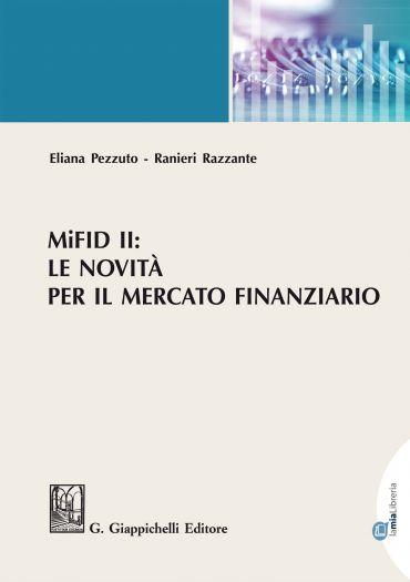 MiFID II: le novità per il mercato finanziario ePub