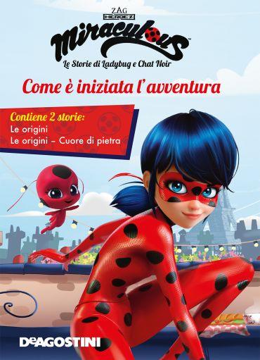 Le origini dell'avventura (Miraculous: le storie di Ladybug e Ch