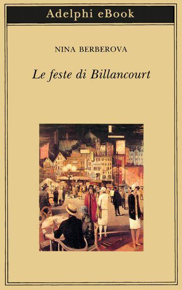 Le feste di Billancourt ePub
