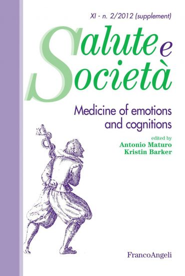 Medicine of emotions and cognitions