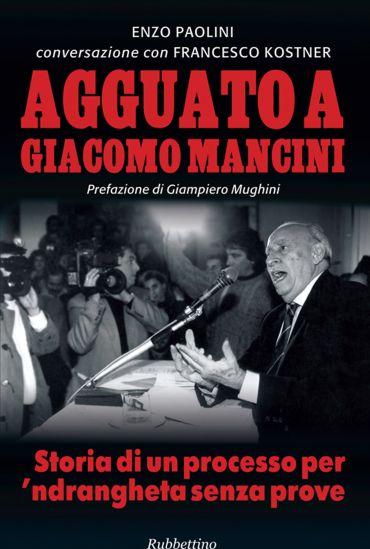 Agguato a Giacomo Mancini ePub