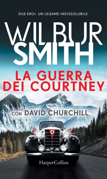La guerra dei Courtney ePub