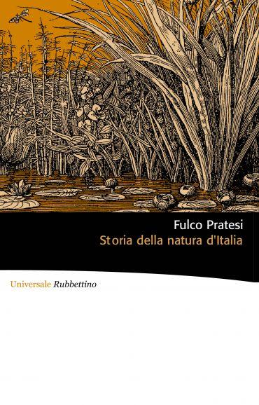 Storia della natura d'Italia ePub