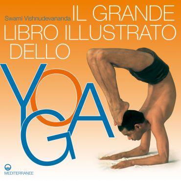 Il Grande Libro Illustrato dello Yoga ePub
