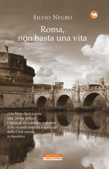 Roma, non basta una vita ePub