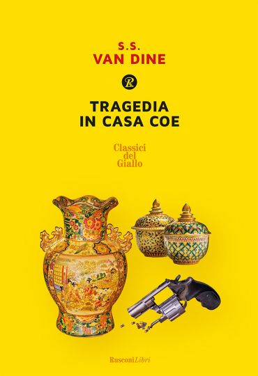 Tragedia in casa Coe ePub