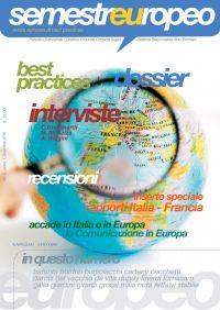 Semestre Europeo 2 Anno 1 Dicembre 2010