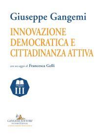 Innovazione democratica e cittadinanza attiva ePub