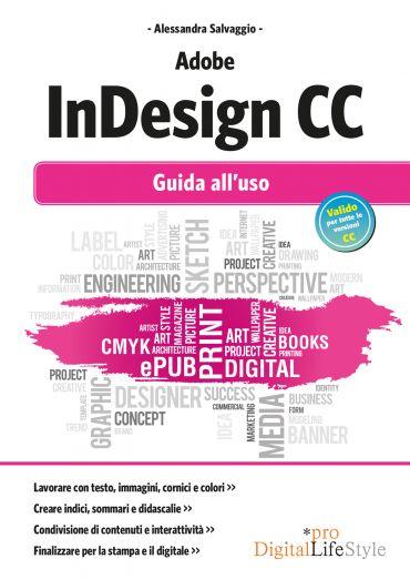 Adobe InDesign CC ePub