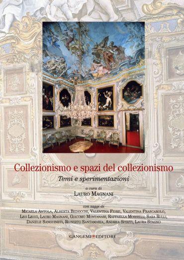 Collezionismo e spazi del collezionismo ePub
