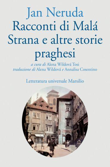 Racconti di Malá Strana e altre storie praghesi ePub