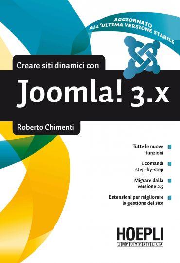 Costruire siti dinamici con Joomla! 3.x ePub