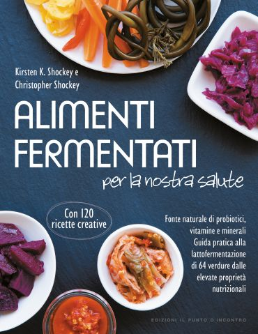 Alimenti fermentati per la nostra salute ePub