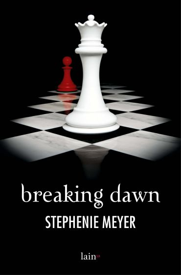 Breaking Dawn ePub