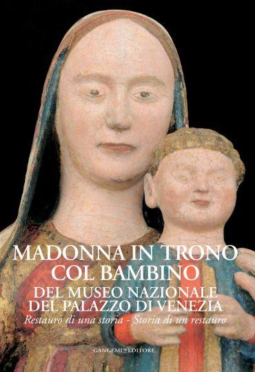 Madonna in trono col Bambino del Museo Nazionale del Palazzo di