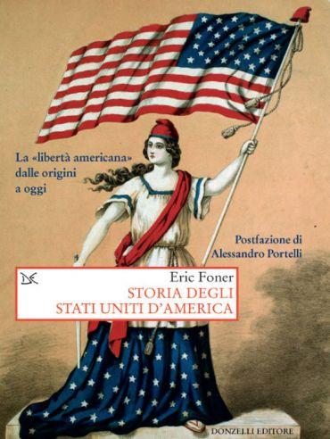 Storia degli Stati Uniti d'America ePub