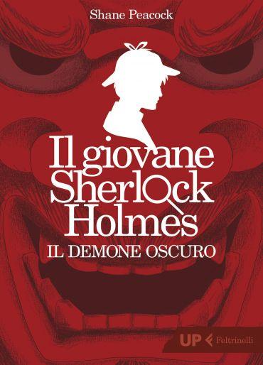Il giovane Sherlock Holmes. Il demone oscuro ePub