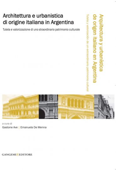 Architettura e urbanistica di origine italiana in Argentina
