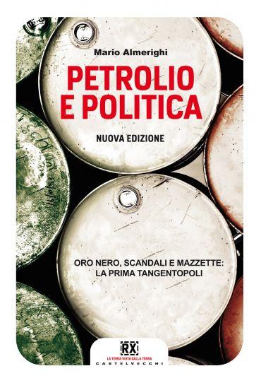 Petrolio e politica ePub