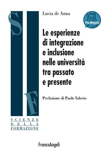 Le esperienze di integrazione e inclusione nelle università tra