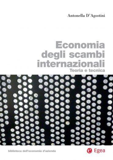 Economia degli scambi internazionali