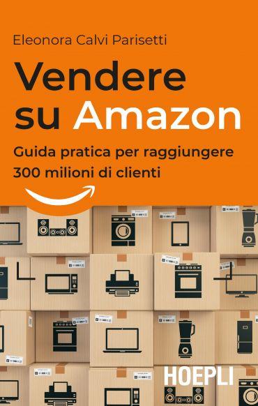 Vendere su Amazon ePub