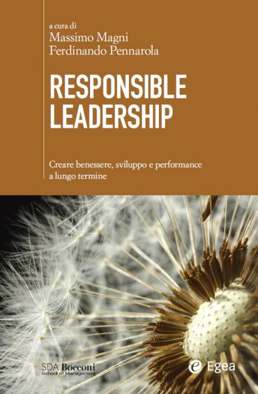 Responsible Leadership ePub
